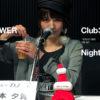 TOKYO TOWER Club333 Night View DJ / JUL. 21st 2017