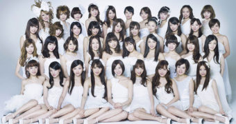 SDN48結成10年記念「誘惑のガーター」特別公演