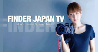 FINDER JAPAN TV #20
