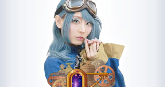"<span class=""title"">劇団わたあめ工場10周年記念公演「Oz1526」</span>"